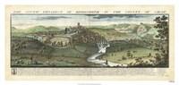 Buck's View - Bridgnorth Fine Art Print