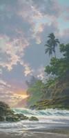 Evening Interlude Fine Art Print