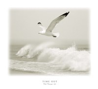 Time Out 5 Fine Art Print