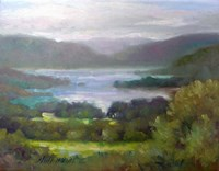 Ring of Kerry, Ireland 11 Fine Art Print