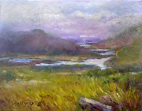 Ring of Kerry, Ireland 14 Fine Art Print
