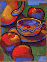 Fruit-cup Fine Art Print