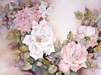 The Last Rose Of Summer Fine Art Print