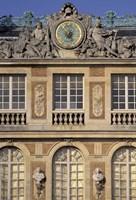 Chateau of Versailles, France Fine Art Print