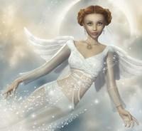 Angelic Fine Art Print