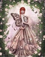 Rose II Fine Art Print