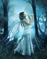 Fairy Song Fine Art Print