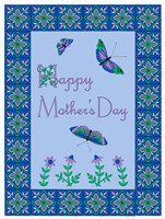 Mothers Day Tile Fine Art Print