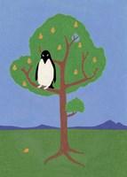 Pear Tree Fine Art Print