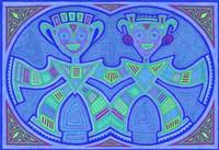Gemini Fine Art Print