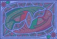Pisces Fine Art Print