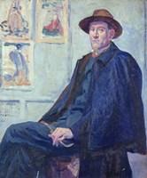Felix Feneon, 1905 Fine Art Print