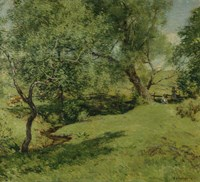Springtime Festival, 1910 Fine Art Print