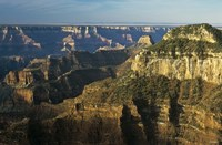 Grand Canyon J Fine Art Print