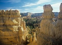 Bryce Canyon B Fine Art Print