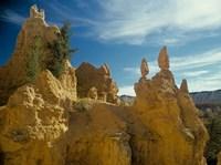 Bryce Canyon L Fine Art Print