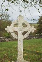 Celtic Cross Fine Art Print