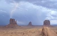 Monument Valley 6 Fine Art Print