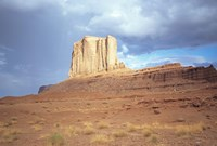 Monument Valley 19 Fine Art Print