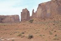 Monument Valley 20 Fine Art Print