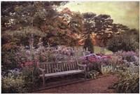 Garden Delight Fine Art Print