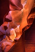 Lower Antelope Canyon 2 Fine Art Print
