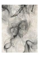 Smoke 1 Fine Art Print