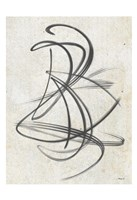 Swirl 3 Fine Art Print