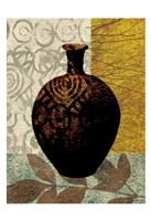 Vase 2 Fine Art Print