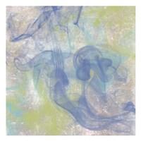 Tranquil Smoke 2 Fine Art Print