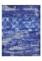 Abstract Ocean Fine Art Print
