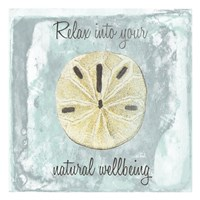 Natural Wellbeing Fine Art Print
