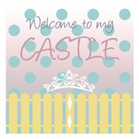 My Castle Fine Art Print