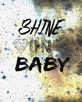 Shine On Fine Art Print