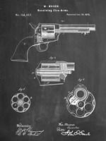 Revolver CH Fine Art Print