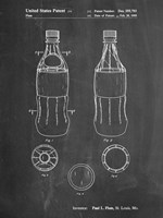 Soda Bottle Fine Art Print