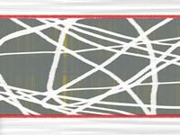 Organized Chaos 2 Framed Print