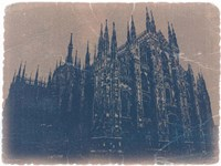 Milan Cathedral Fine Art Print