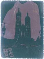 Poland Krakow Fine Art Print