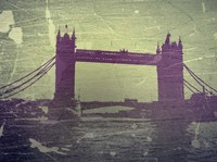 Tower Bridge London Fine Art Print