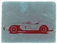 Ferrari Testa Rosa Fine Art Print
