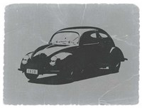 VW Beetle Fine Art Print