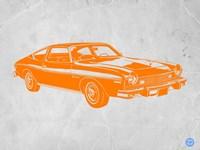 My Favorite Car 13 Fine Art Print