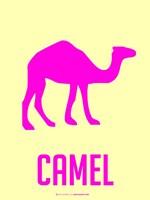 Camel Pink Fine Art Print