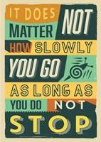Do Not Stop Fine Art Print