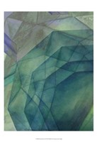 Gemstones II Fine Art Print