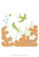 Spring's Sweet Spell II Fine Art Print