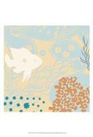 June's Fish I Fine Art Print