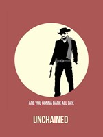 Unchained 2 Fine Art Print