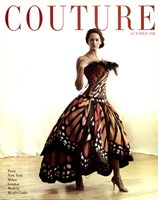 Couture Oct 1968 Fine Art Print